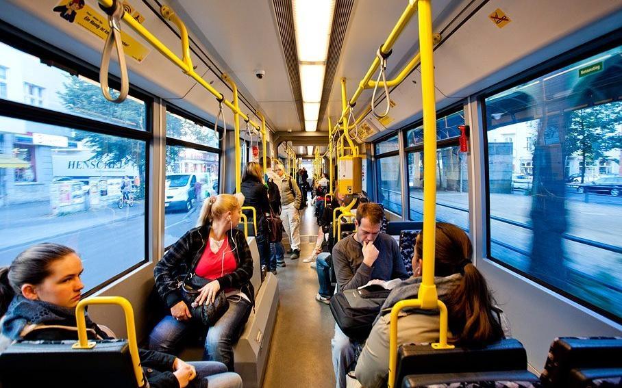 <p>МУП «Тагильский трамвай» планирует расширить список льготных категорий пассажиров</p>